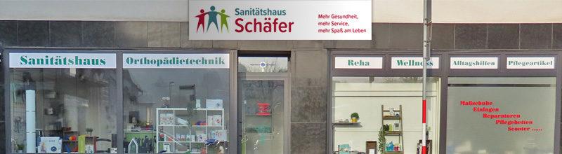 Sanitätshaus Schäfer